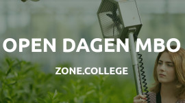 Open dag Zone.College MBO