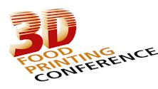 Online 3D Food Printing Conference